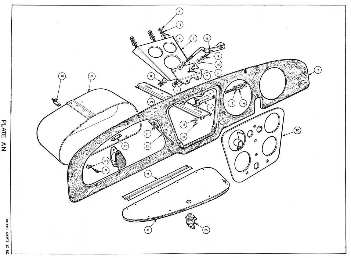 1972 triumph tr6 wiring diagram toyskids co 1972 Nissan Skyline Wiring Diagram triumph tr6 parts and accessories imageresizertool tr6 wiring schematic triumph wiring diagram simple