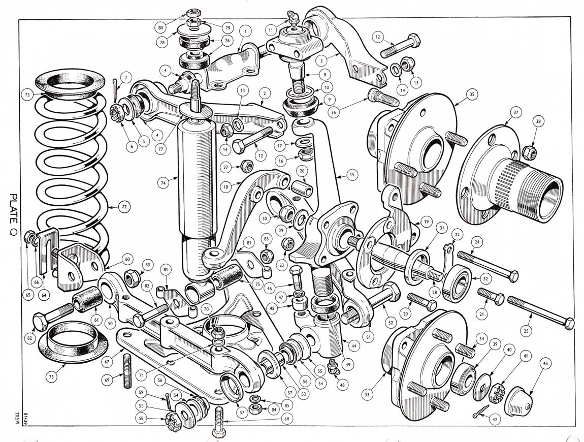 1976 triumph spitfire wiring diagram  diagrams  wiring