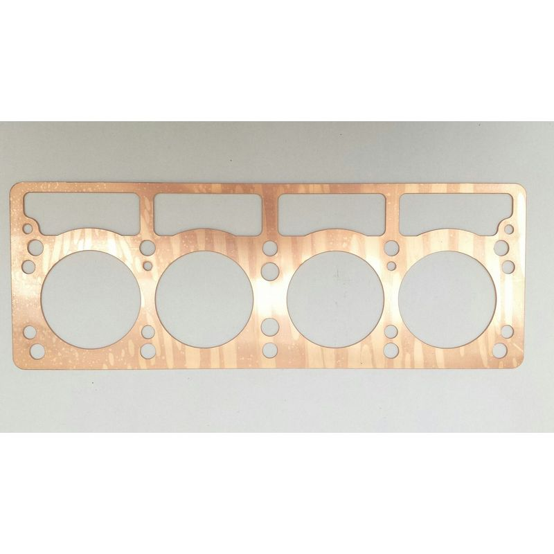 GASKET HEAD COPPER TR2-4A 1.2 MM THICK