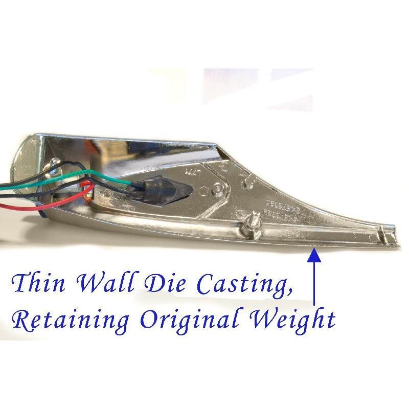 Thin wall Die Casting
