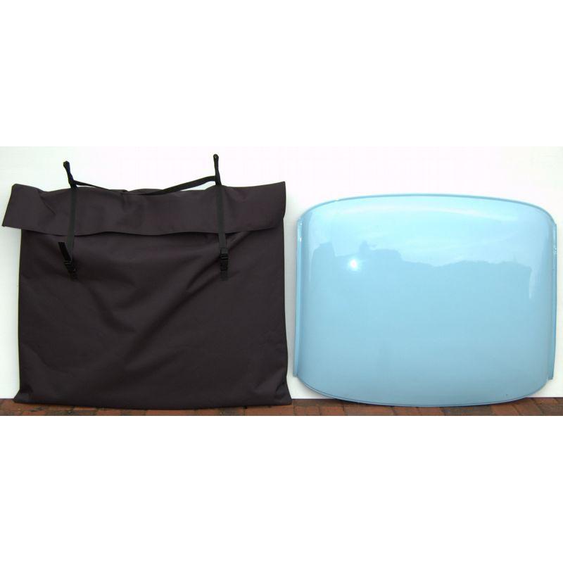PROTECTION BAG TR4-5 ROOF PANEL