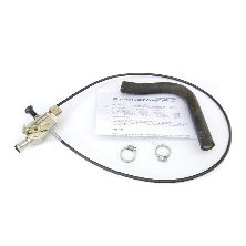 HEATER VALVE KIT for TR2-3B FITTED CLAYTON HEATER