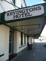 The Revingtons Hotel