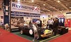 Revington TR Impresses at International Historic Motorsport Show 2006