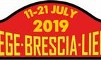 Liège-Brescia-Liège July 11-21, 2019 Update
