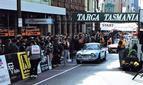 Targa Tasmania... The Devil's in the Details.