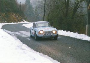 Revington TR - TR4