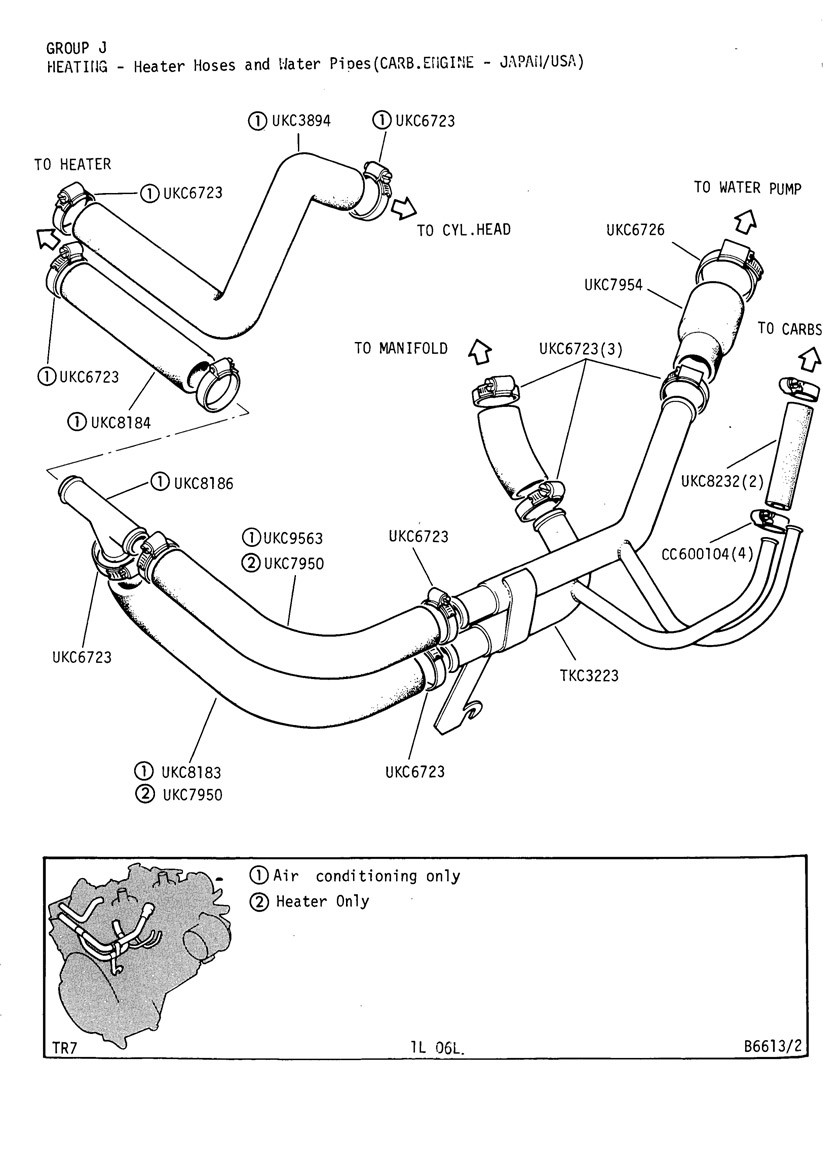 1972 Bsa Wiring Diagram Great Design Of Triumph Bonneville Headlight 750 Suzuki Atv Diagrams C15
