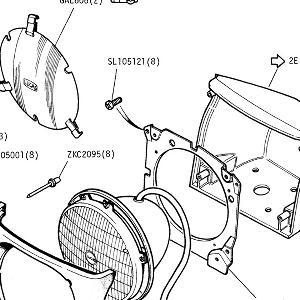 Excellent Tr7 Headlight Wiring Diagram Basic Electronics Wiring Diagram Wiring Cloud Inamadienstapotheekhoekschewaardnl