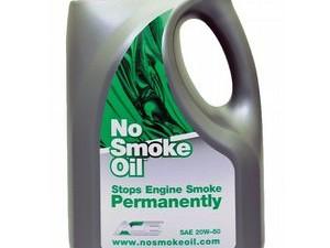 NO SMOKE OILS