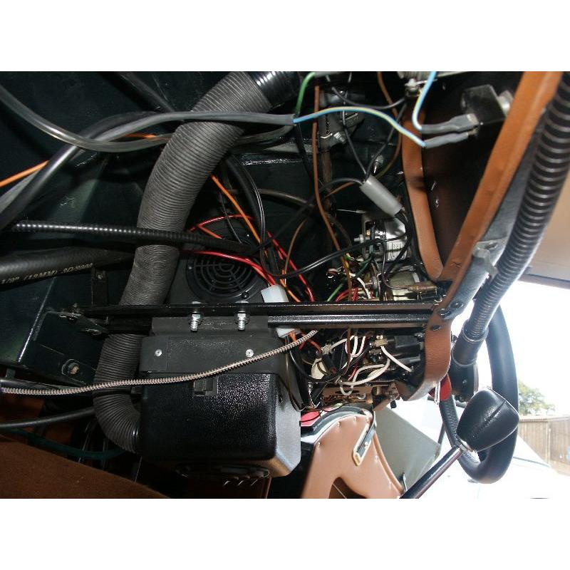 Revington Tr Kit Heater Upgrade Tr2 3b