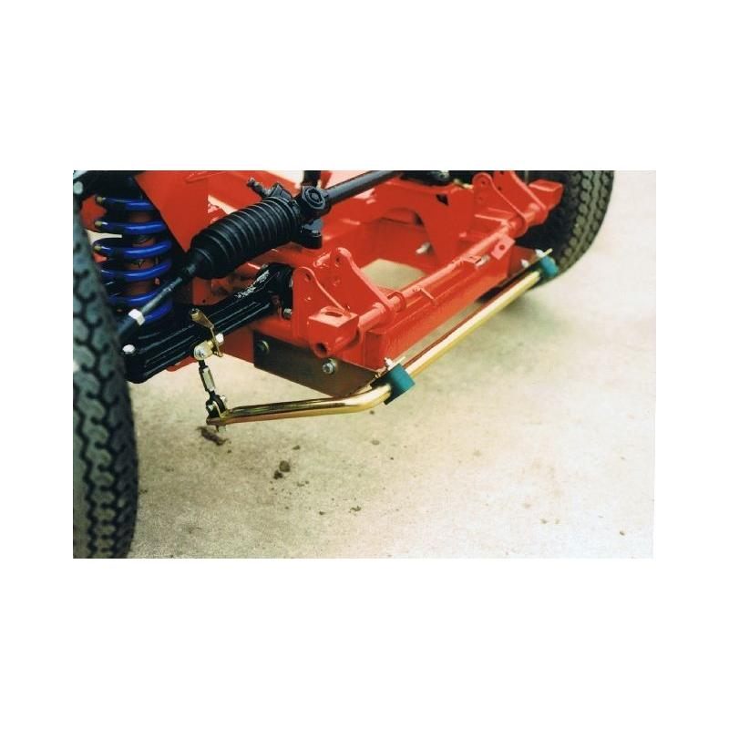 RTR3202RK right hand front corner assembly