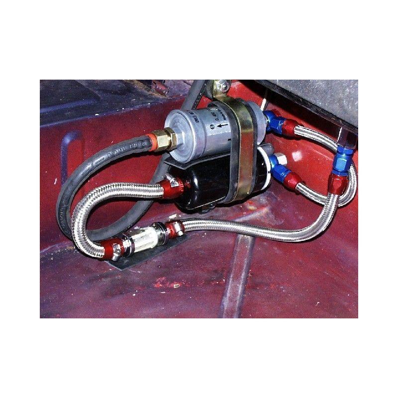 RTR4050 bosch pump and tap in situ.JPG