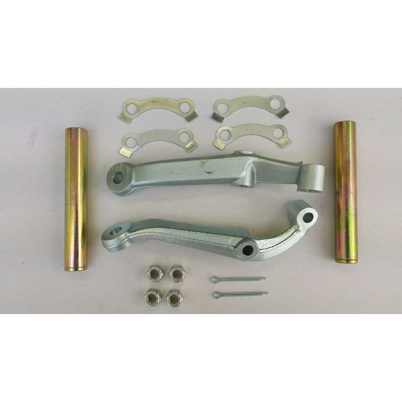 Kit RTR3314K. Contents