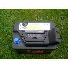 Revington Tr Modern Replacement Batteries